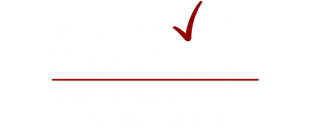 France Krazalkovich for Montgomery County Commissioner